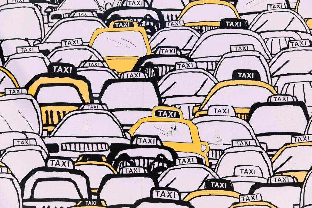 旅客自動車運送事業