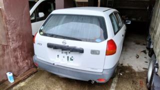 日産ADバンVY11車台番号