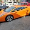 ランボルギーニ・ガヤルド(Lamborghini Gallardo)車台番号
